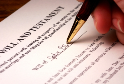 3 Reasons Why You Shouldn't Write a Will