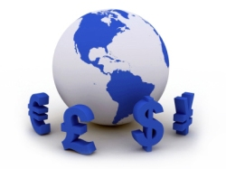 Expat Currency Outlook, Expat Dollar, Euro, Sterling, Canadian Dollar