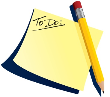 expat to do list