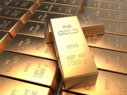 expat investing in gold